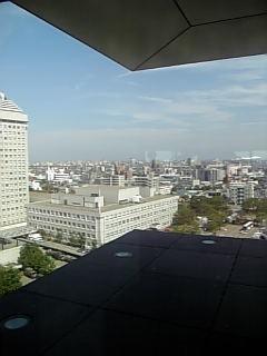 #360 新潟の眺め