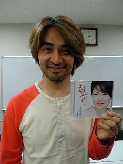 9/12 樋口さんさゆりさん