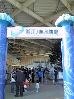 #513 龍宮城へ!?